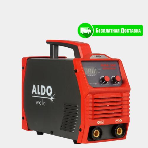 Алдо, сварка, сварочный инвертор, сварочный аппарат, Aldo