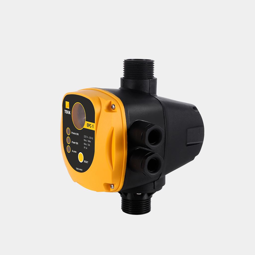 Автоматический контролер давления EPC-1