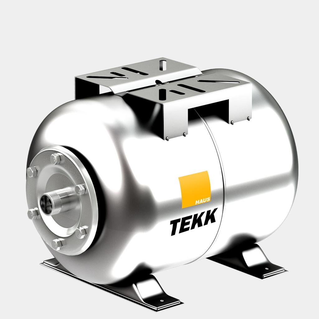 Бак гидроаккумулятор Нержавеющая сталь
