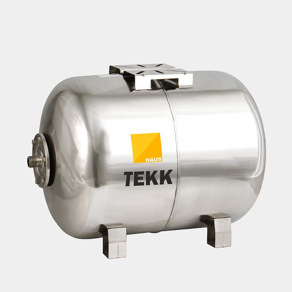 50 литров Бак гидроаккумулятор Нержавеющая сталь